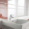 Modern Bath Zefiro