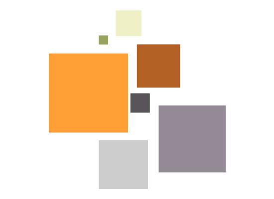 kombinace barev