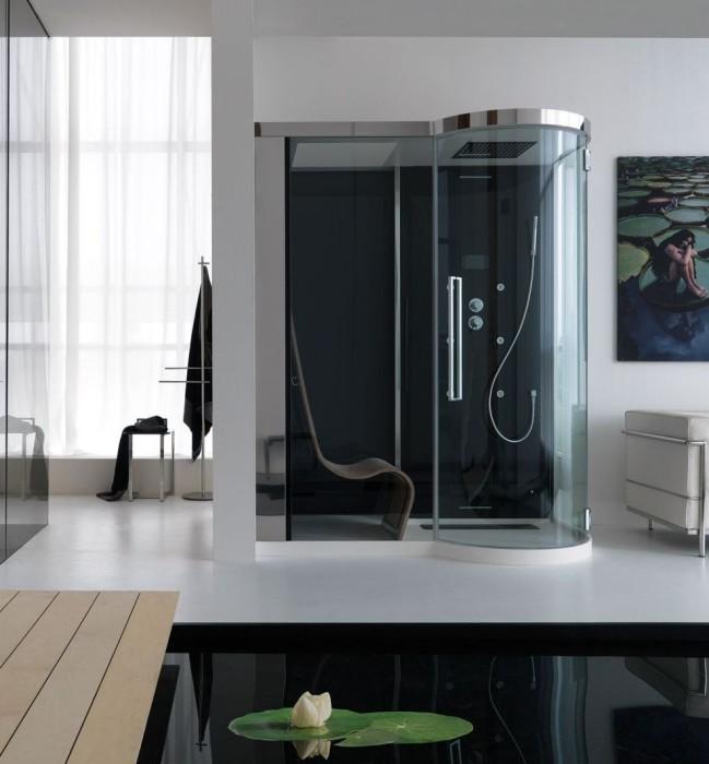 Sprchový kout Samo Kuma